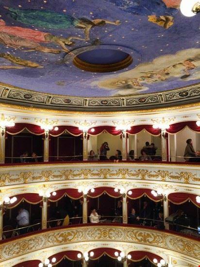 teatro garibaldi avola
