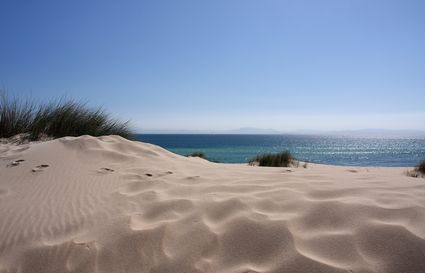Photo tarifa la duna in Tarifa - Pictures and Images of Tarifa - 425x273  - Author: Editorial Staff, photo 6 of 11