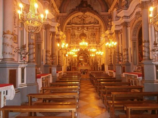 Foto santuario spirito santo gangi a Gangi - 550x412  - Autore: Redazione, foto 1 di 9