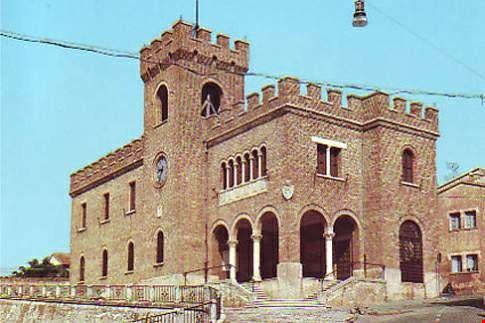 Complesso di Sant'Agostino