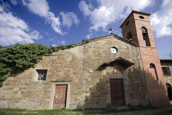 chiesa san lorenzo a vigliano