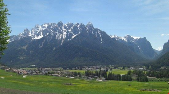 Monte Baranci