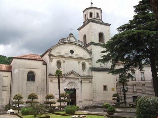 chiesa annunziata sant'agata de goti
