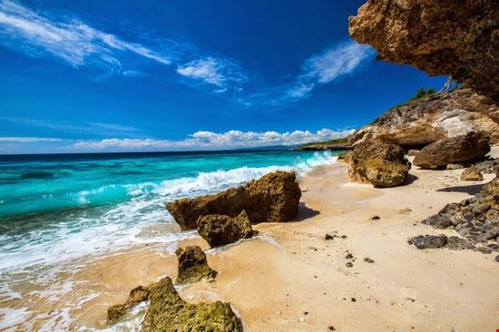 Baucau Beach, East Timor