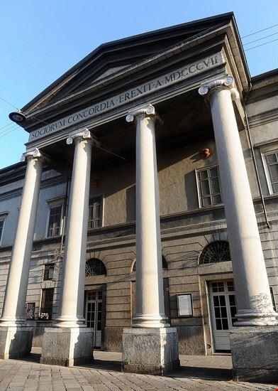 Teatro Comunale Ponchielli in Cremona,