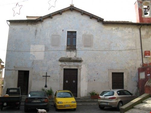 chiesa ss. annunziata