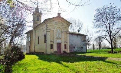 oratorio san giovanni battista a cavriago (RE)