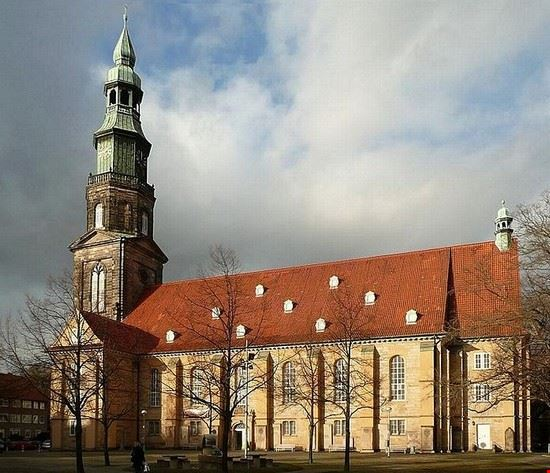 Neustädter Kirche St. Johannes Hannover