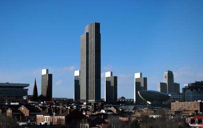 Città di Albany