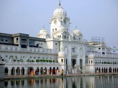 Architettura sikh