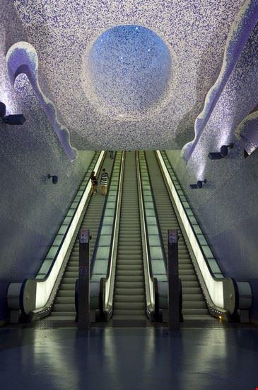Metropolitana - Stazione Toledo