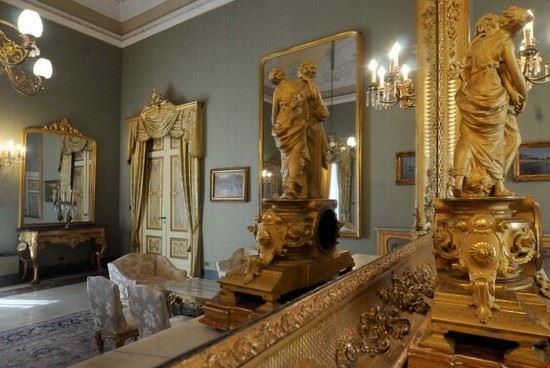 Sala Specchi