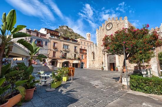 Foto Taormina a Taormina - 550x365  - Autore: Redazione, foto 46 di 107