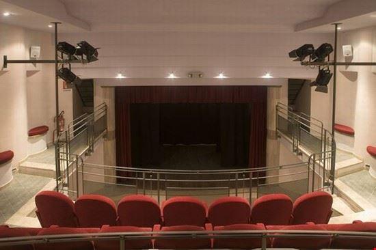 Teatro Risorti