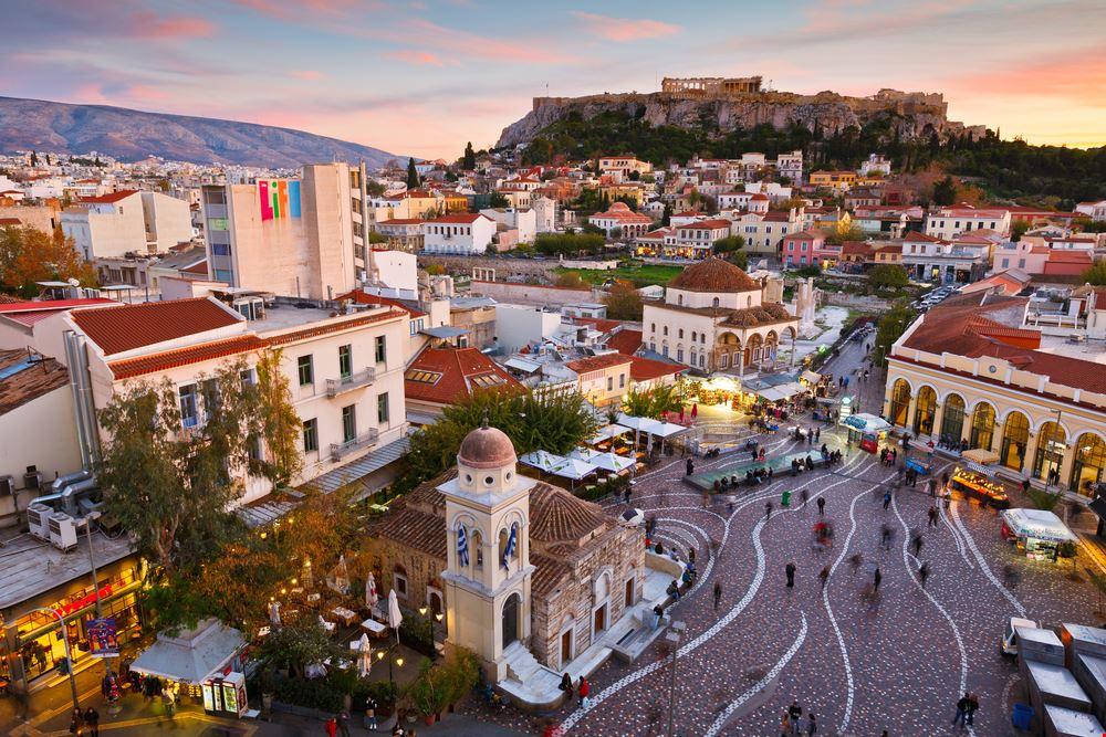 Atene Monastiraki_527903314