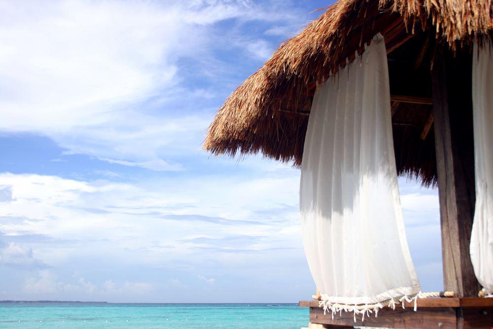 Mexico beach_554788