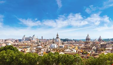 Sono loro le 10 piazze pi belle d italia for Affitti mezzocammino roma