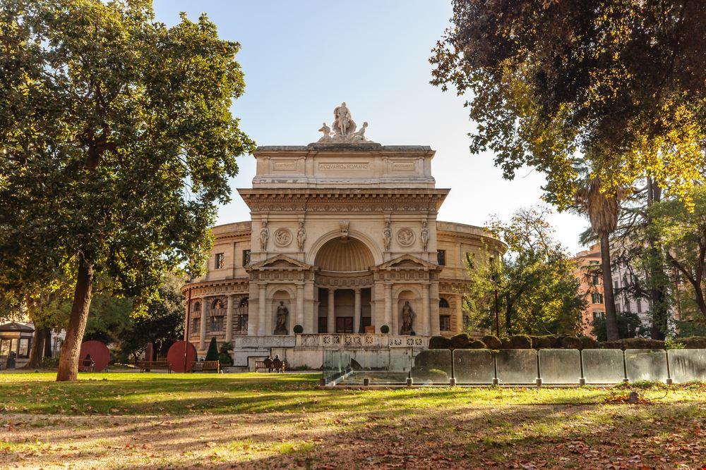 Roma_Acquario