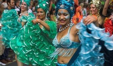 Samba e Carnevale