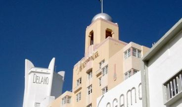 Miami: parties and Art Decò