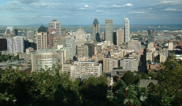Love Montreal!