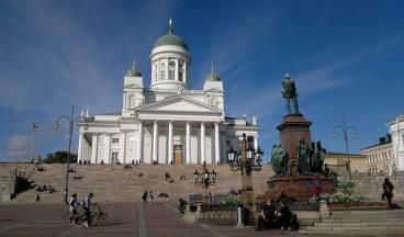 Helsinki, Scandinavian cool