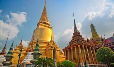 Bangkok: da non perdere!