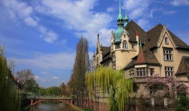 Strasburgo, la Petite France