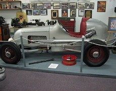 Living Legends Auto Racing on Living Legends Of Auto Racing Museum   Daytona Beach Museums