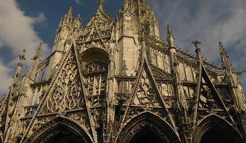 Tourisme haute normandie vacances histoire et villes en for Haute normandie tourisme