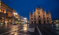 Capodanno 2017 a Milano