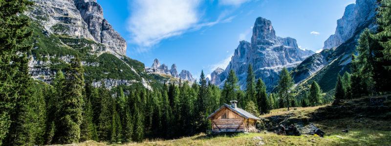 Cosa vedere in Trentino Alto Adige