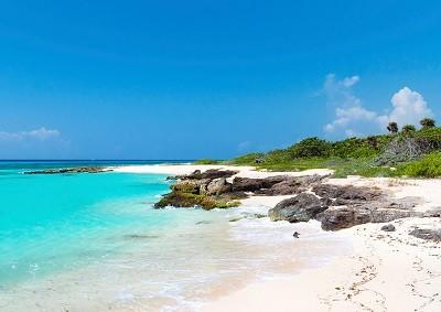 Merida, Playa Sisal, Casa Italia