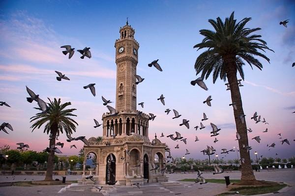 Izmir, la perla della Turchia
