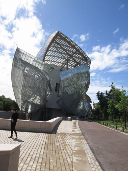 Passeggiata a Parigi e Rouen