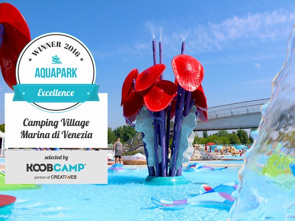 I 10 migliori camping e villaggi con Aquapark