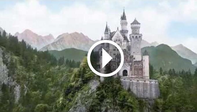 Le plus beau ch teau du monde for Le chateau le plus beau du monde