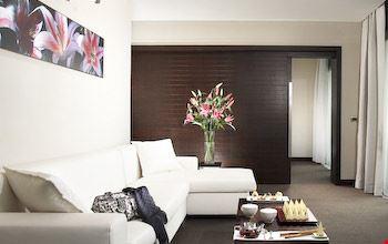 Best western hotel selene a pomezia for Aggiunte alle suite modulari