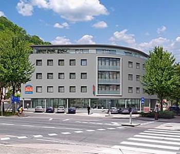 Hotel Mercure Salzburg Zentrum