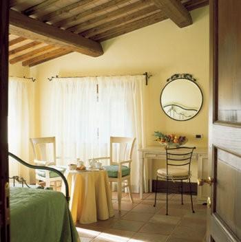 Hotel Le Terre del Verde a Gualdo Tadino