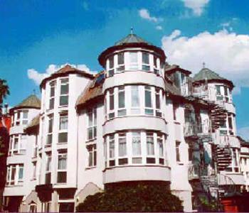 Hotel Britzer Hof
