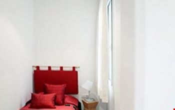 Appartamento - Camera singola