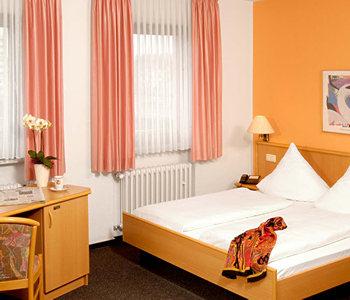 Hotel Restaurant Kugel Trier Germany