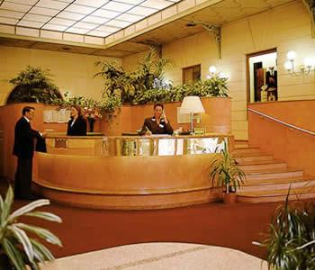 hotel albert a milano
