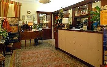 Hotel Bel Soggiorno a Genova