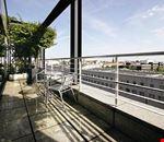 Junior suite con terrazza