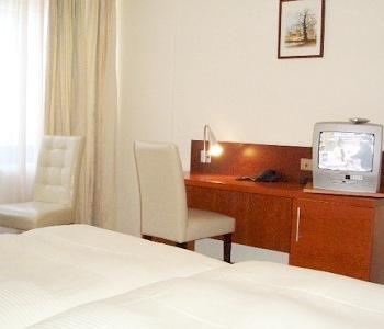Hotel Arde Koln