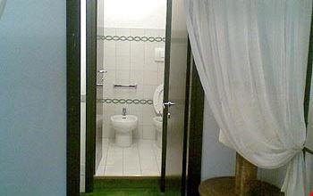 Camera doppia con bagno