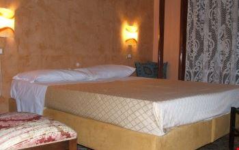 Bed and Breakfast La Terrazza sul Mare a Avola