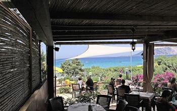 La Tavernetta - Il Ristorante al mare del Residence